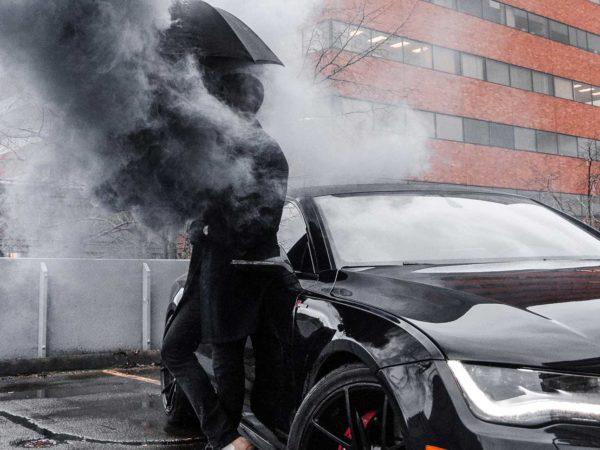 Vehiculo eléctrico - Vehículo de combustión