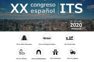 XX Congreso Español ITS