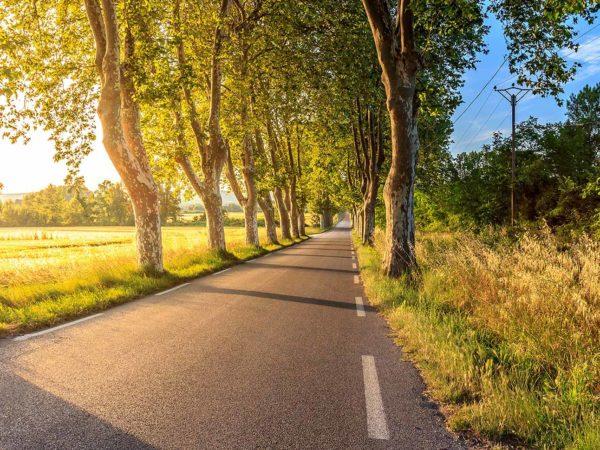 Los 5 niveles de automatización de la carretera