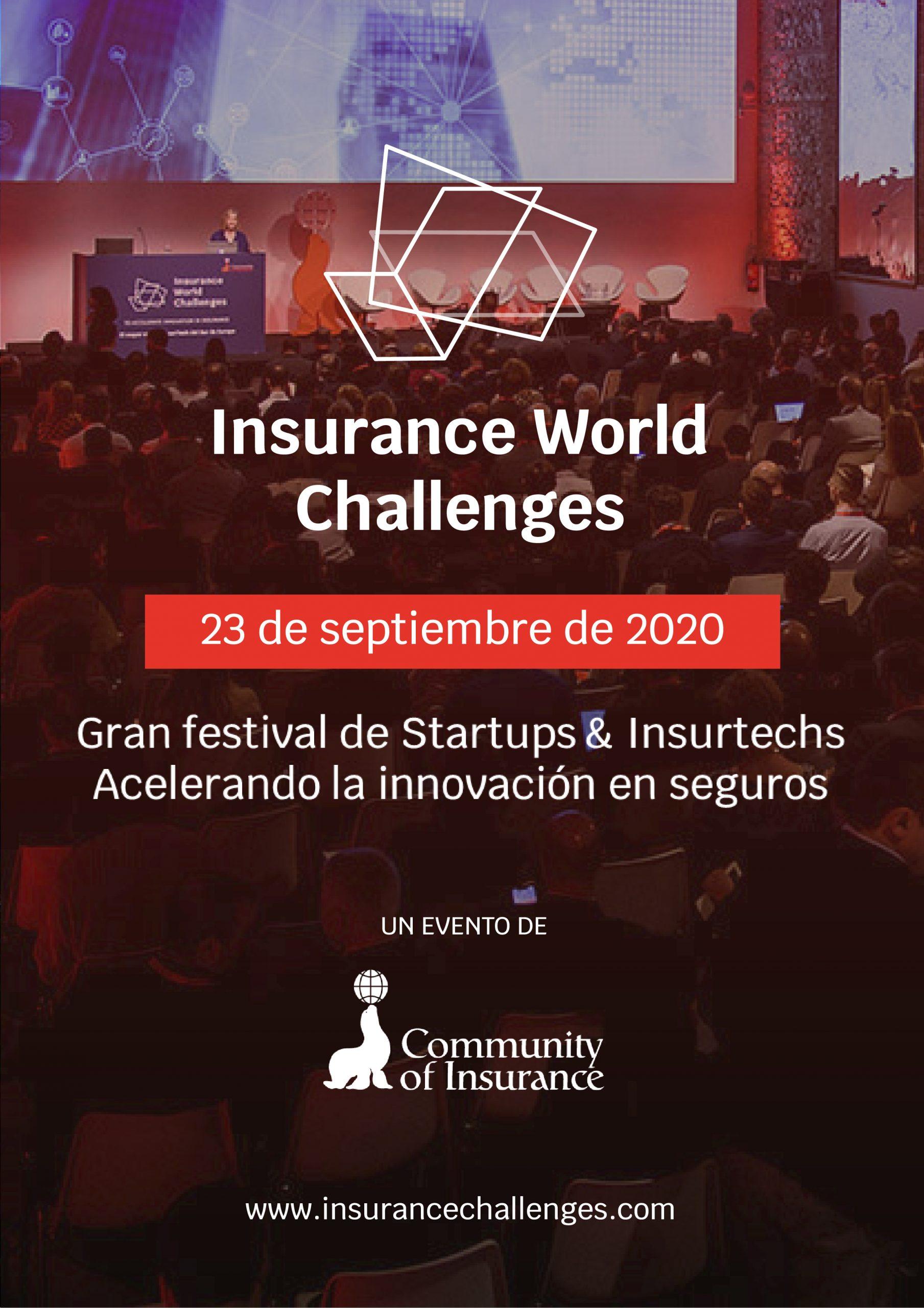 Insurance World Challenges