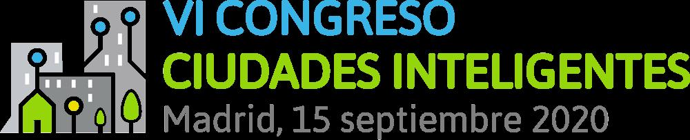 VI Congreso de Ciudades Inteligentes