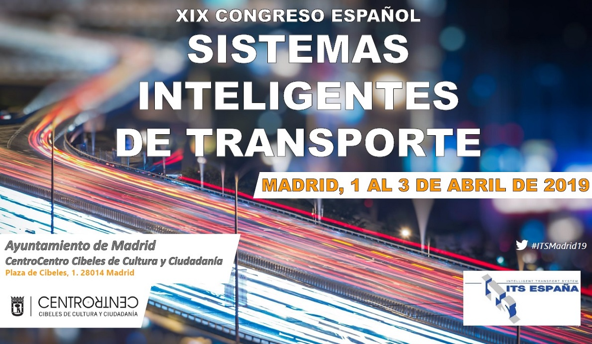 XIX Congreso ITS España